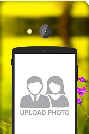 Abstract Microsoft Lumia 540 Mobile Cover