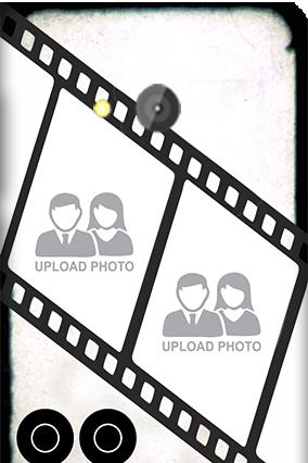 Click Roll Microsoft Lumia 540 Mobile Cover