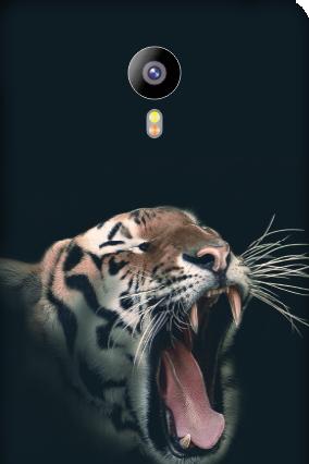 Meizu M2  Predator Mobile Cover