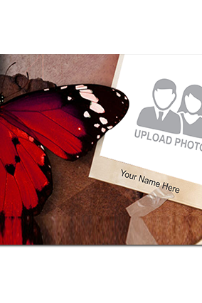 Customized Fly Table Mat
