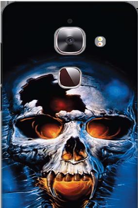 3D - Le Max 2 Dangerous Moves Mobile Cover