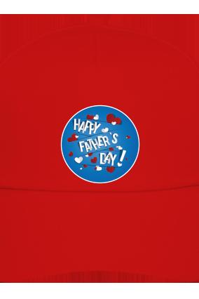 Cool Red Cap