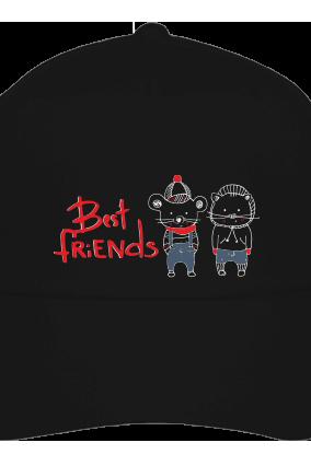 Best Forever Black Cap