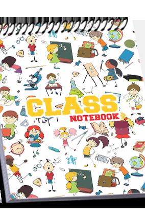 Effit Class Notebook