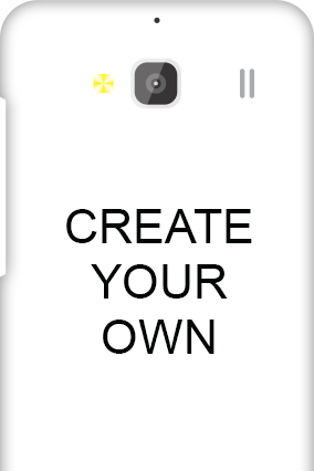 Create Your Own Redmi 2 Mobile Covers