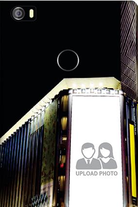 Night Life Xiaomi Mi Max Mobile Cover