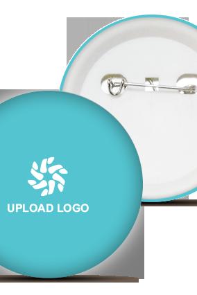 Unique Logo Badge