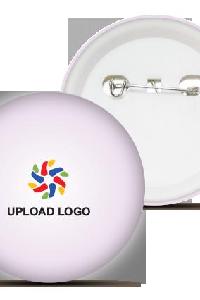 Soothing Logo Badge