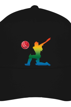 Black Cap - Cricket All Rounder for Team