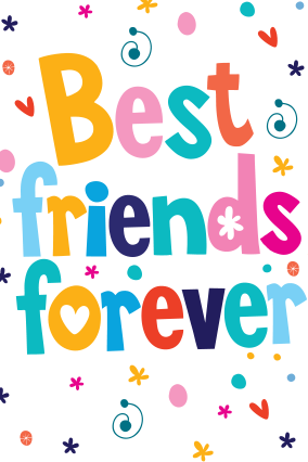 Awesome Friendship Day Card