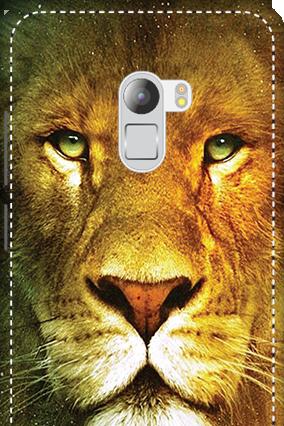 3D - Lenovo K4 Note Beast Mobile Cover