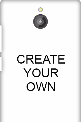 Create Your Own Nokia X2 Mobile Cover