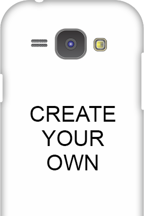 Create Your Own Samsung Galaxy J1 Mobile Cover