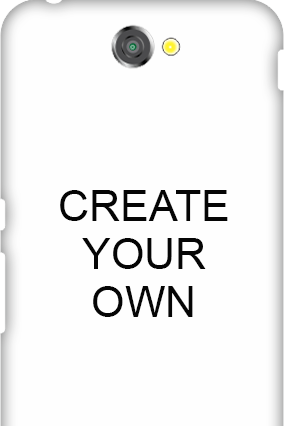 Personalized Create Your Own Sony Xperia E4 Mobile Cover