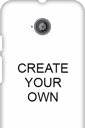 Premium Create Your Own Motorola Moto E 2nd Gen Mobile Cover