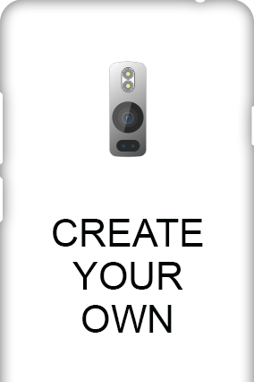 Create Your Own One Plus Two Mobile Cover