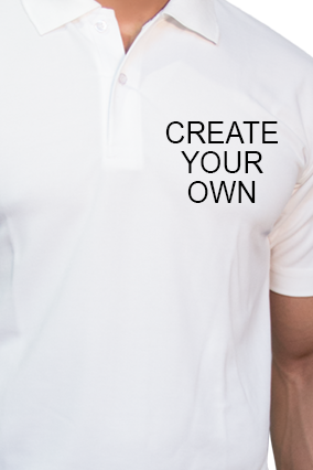 Effit  Create Your Own  Polo T-Shirt