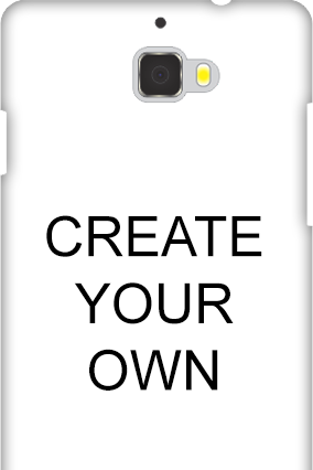 Silicon Coolpad Dazen 1 - Create Your Own Mobile Cover