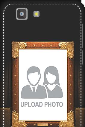 3D - Vivo X3S Designer Mobile Cover