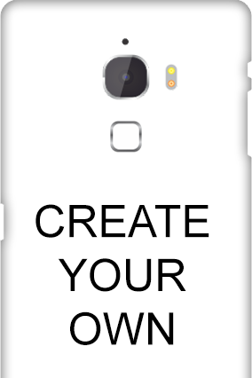 Create Your Own Letv Le Max Mobile Cover