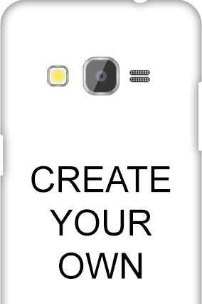 Create Your Own Samsung Galaxy J2 (2016) Mobile Cover
