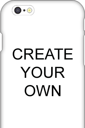Create Your Own iPhone 6  Mobile Cover