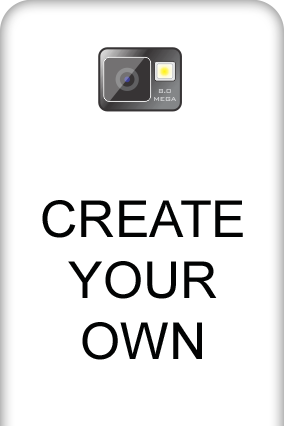 Create Your Own Samsung Galaxy SII