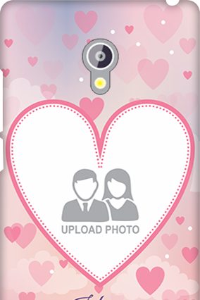 Asus Zenfone 6 True Love Anniversary Mobile Cover