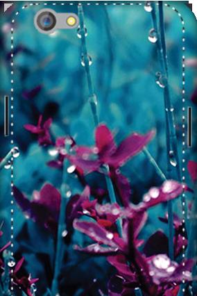 3D - Oppo F1S Gardenic Mobile Cover