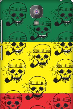 Xiaomi Redmi Note 4G Horror Mobile Cover