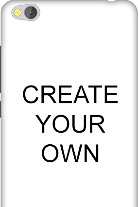 Redmi 3S - Create Your Own Mobile Cover