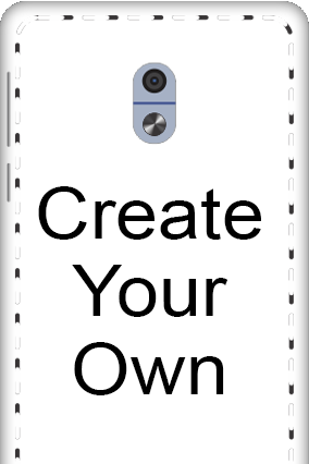 Nokia 3 - Create Your Own Mobile Cover