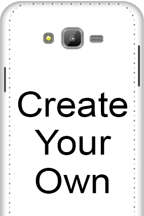 Samsung Galaxy J7 - Create Your Own Mobile Cover
