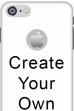 Silicon - Create Your Own Apple iPhone 7 Mobile Cover