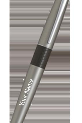 Personalized Pilot Python Fountain Pen Fine Nib
