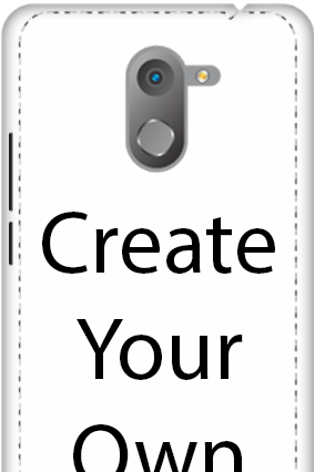 Infinix Hot 4 - Create Your Own Mobile Cover