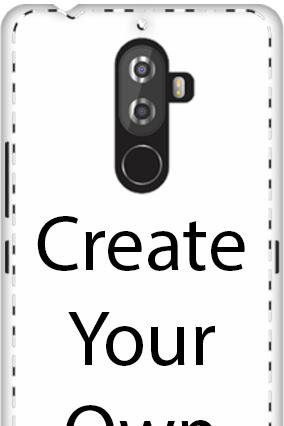Lenovo K8 Note - Create Your Own Mobile Cover