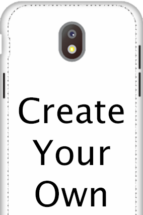 3D - Create Your Own Samsung Galaxy J7 Pro Mobile Cover
