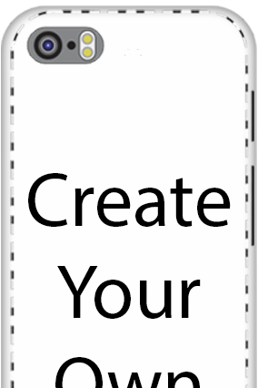 iPhone 5S - Create Your Own Mobile Cover