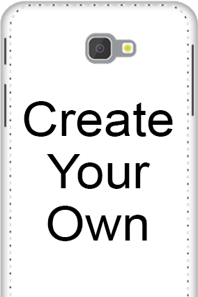 Samsung Galaxy J7 Prime - Create Your Own Mobile Cover