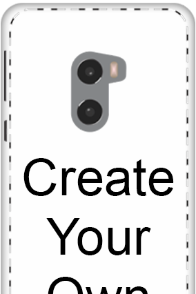 3D - Create Your Own Xiaomi Mi Mix 2 Mobile Cover