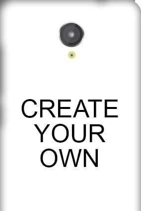 Silicon - Create Your Own Micromax Unite 2 A106 Mobile Cover