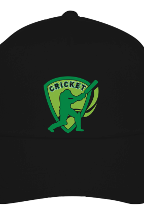 Batting Black Cap