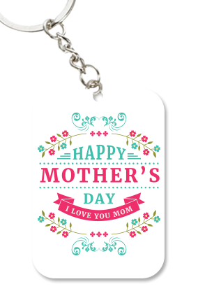 Keychains for mom