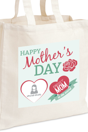 Tote bags for mom