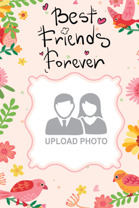 Friendship day greeting cards buy personalized friendship cards best friends forever greeting card best friends forever greeting card m4hsunfo
