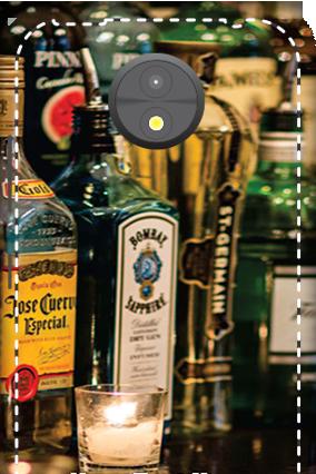 3D -  Motorola Moto C Bar Love Mobile Cover