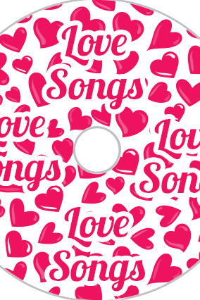 Love Songs DVD