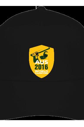 2016 Champions Black Cap