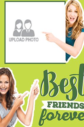 Best Friend Forever Poster